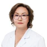 Кулешова Мария Николаевна, флеболог-хирург