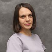 Салихова (Яковлева) Светлана Валерьевна, детский стоматолог