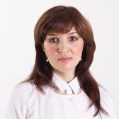 Киселева Ольга Владимировна, кардиолог