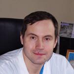 Исхаков Ярослав Гайнулович, хирург