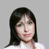 Синилова Татьяна Игоревна, детский стоматолог