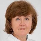 Полонская Елена Николаевна, гинеколог