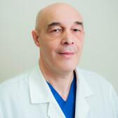 Бесаев Роман Казбекович, невролог