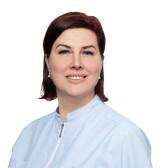 Васильева (Поздякова) Юлия Сергеевна, детский стоматолог