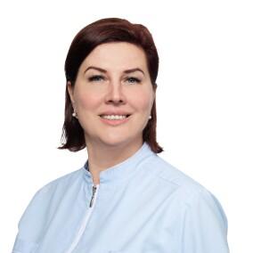 Васильева (Поздякова) Юлия Сергеевна, стоматолог-терапевт