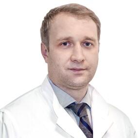 Козырев Герман Владимирович, уролог