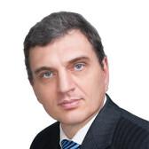 Колов Сергей Александрович, психотерапевт