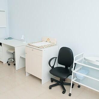Медицинский офис Петроградская, фото №3
