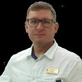 Бачурин Игорь Владимирович, хирург