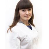 Антонюк Мария Ильинична, кардиолог