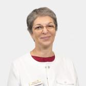 Айвазян Татьяна Альбертовна, психотерапевт
