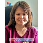 Шикова Елена Владимировна, акушер-гинеколог