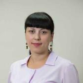 Аитова Любовь Николаевна, психолог