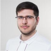Исаев Муртазали Омарович, стоматолог-хирург