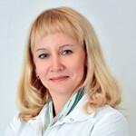 Терпелова Елена Александровна, кардиолог