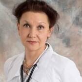 Ивановская Елена Алексеевна, кардиолог