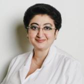 Асриян Люсия Михайловна, гинеколог