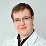 Симонов Илья Сергеевич, уролог