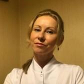 Чурсина Екатерина Владимировна, эндокринолог