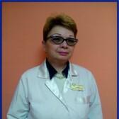 Суслова Наталья Алексеевна, терапевт