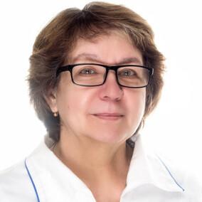 Семибратова Татьяна Павловна, педиатр