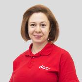 Буздалкина Ольга Андреевна, педиатр
