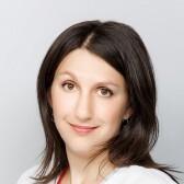 Виленская Александра Григорьевна, врач УЗД
