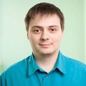 Выскубов Николай Витальевич, офтальмолог