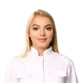 Балашова Светлана Александровна, офтальмолог