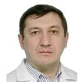 Ерёмкин А. Н., уролог