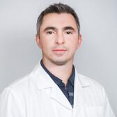 Башегуров Андрей Николаевич, массажист