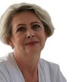 Медведева Наталья Александровна, эндокринолог