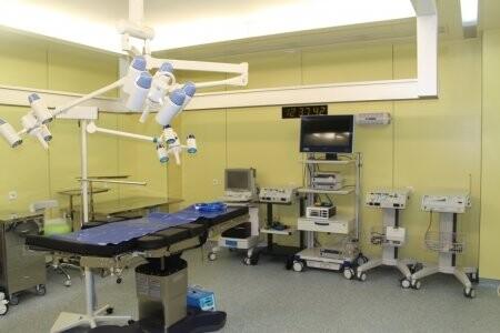 Республиканская больница (РКБ)