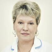 Швецова Надежда Николаевна, рентгенолог