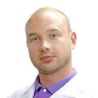 Галеппо Вадим Андреевич, хирург