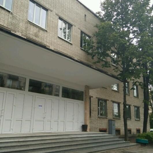 Детская поликлиника №27, фото №1