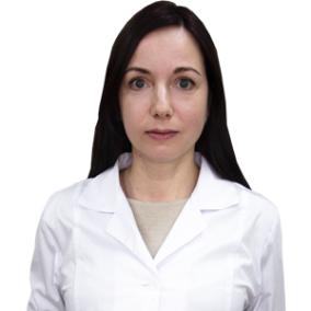 Короткова Вера Николаевна, ЛОР