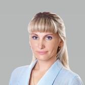 Демьяненко Вера Владимировна, массажист