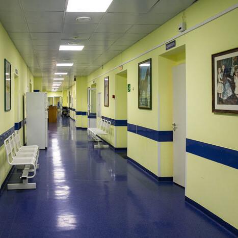 Детская больница № 13 им. Филатова, фото №4