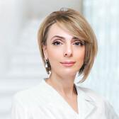 Симонян Шушаник Юриковна, хирург