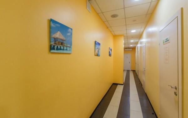 Медицинский центр «Долголетие»