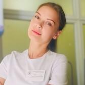 Архангельская Мария Владимировна, врач УЗД