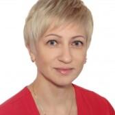 Овсянникова Марина Викторовна, массажист