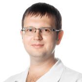 Хоменюк Сергей Владимирович, проктолог