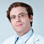 Кретов Максим Александрович, нефролог