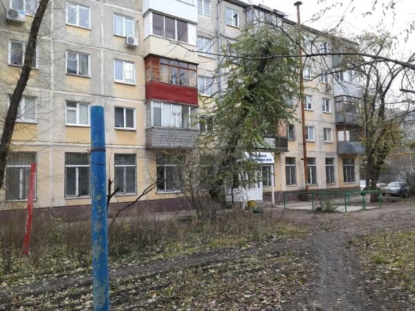 Детская поликлиника ГП №10 на Советской Армии 133