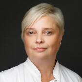 Сазонова Наталья Ивановна, эндокринолог