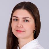 Киселева Антонина Юрьевна, дерматовенеролог