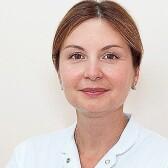 Афанасьева Елена Викторовна, стоматолог-ортопед