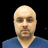 Аслануков Виктор Тимофеевич, хирург